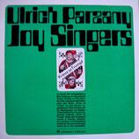 Ulrich Parzany & Joy Singers - Kreuz ist Trumpf