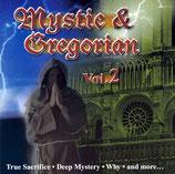 Mystic & Gregorian Vol.2