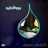 Agape-Sänger - Raindrops