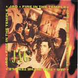 JAG - Fire In The Temple