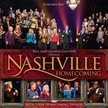 Gaither Homecoming - Nashville Homecoming