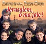 Bethabara Boys Choir - Jérusalem, o ma joie!