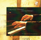 Brian Longridge - Greatest Hymns On The Piano (2-CD)