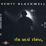 Scott Blackwell - The Real Thing