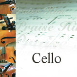 Robin Thompson-Clarke - Cello (Flute: Simon Wood)
