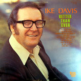Ike Davis - Better Than Ever