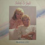 Solvei & Judi - Praising You