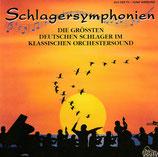 Rundfunkorchester Berlin - Schlagersymphonien