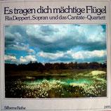 Ria Deppert & Das Cantate Quartett - Es tragen dich mächtige Flügel