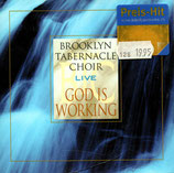 Brooklyn Tabernacle Choir - Live : God Is Working