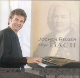 Jochen Rieger plays Bach