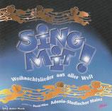 Adonia : Sing mit! - Weihnachtslieder aus aller Welt