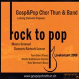 Gosp'n'Pop Chor Thun & Band - Rock to Pop