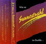 EBV - Wie ne Sunnestrahl im Dunkle (Jugendchor Steffisburg) MC