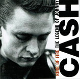 Johnny Cash - Ring Of Fire : The Legend Of Johnny Cash