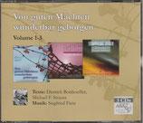 Siegfried Fietz - Von guten Mächten wunderbar geborgen Volume 1-3