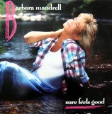 Barbara Mandrell - Sure Feels Good