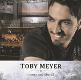 Toby Meyer - Immer und überall (Instrumental)