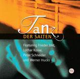Tanz der Saiten (Frieder Jost, Lothar Kosse, Peter Schneider, Werner Hucks)