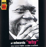 Al Edwards - Why