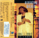 Albertina Walker - Live In Memphis