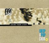 GOSP & POP CHOR - Shine Your Light