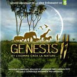 GENESIS II : Et L'homme créa la Nature ... Meru Natrionalpark (Soundtrack feat.Anggun)