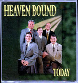 HEAVEN BOUND Collection 9 ;  Today & Live In Concert - Mini Disc