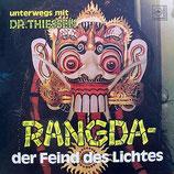 Rangda, der Feind des Lichtes - unterwegs mit Dr.Thiessen
