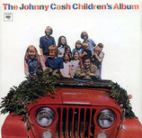Johnny Cash - The Johnny Cash Children's Album (SW)