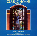 Phil Driscoll - Classic Hymns 2