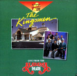 Kingsmen - Live from the Alabama Thetare