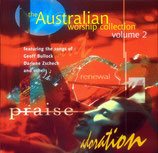 The Australian Worship Collection 2