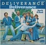 DELIVERANCE - Deliverance