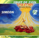 Fruit of Zion 2 - Simeon