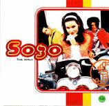 SOZO - The Walk