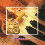 Ronald Koops (Piano) - Key of Eternity (Islands of Peace Volume 3)