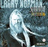 Larry Norman - Survivor