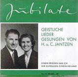 Herbert & Carol Jantzen - Jubilate