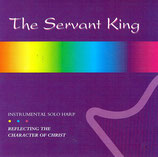 Carol McClure - The Servant King (Instrumental Solo Harp)