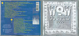 WOW Gospel 2000 : The Years's 30 Top Gospel Artists And Songs (2-CD)