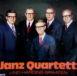 Janz Quartett - und Harding Braaten