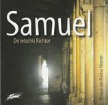 Adonia : SAMUEL-Musical - De letschti Richter