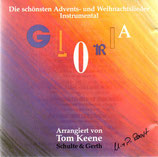 Tom Keene - GLORIA