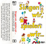 Die Funk-Kinder (mit Gordon Schultz) - Singen wir, spielen wir (ERF)