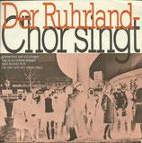 Ruhrland Chor singt