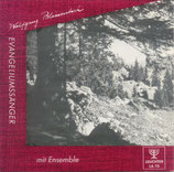 Wolfgang Blissenbach - Evangeliumssänger