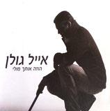Eylan Golan - Hallucinating You