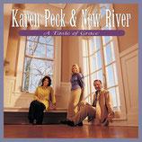 Karen Peck & New River - A Taste Of Grace