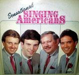 Singing Americans - Sensational